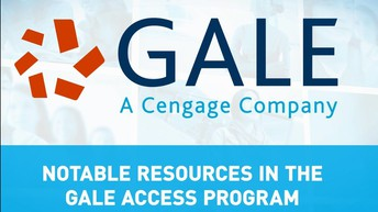 Gale Databases