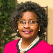 Dr. Angi Williams, Superintendent