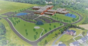 Update on New Beal School