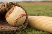 Home Baseball Games