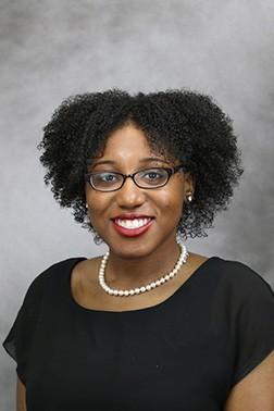 Desiree Johnson