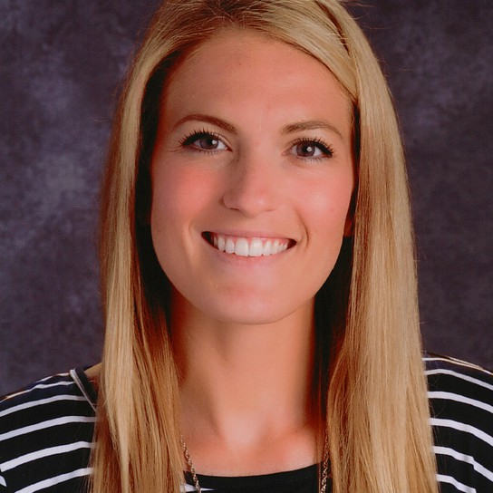 Emily waugh profile pic