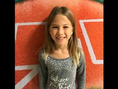 Skyler Amos- Second Grade