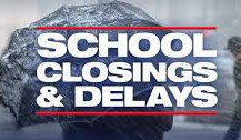 Weather Delay Information