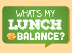 Lunch Balances