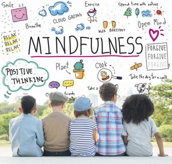 Weekly Theme- Mindfulness