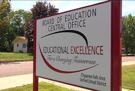 School Board Meeting - January 15