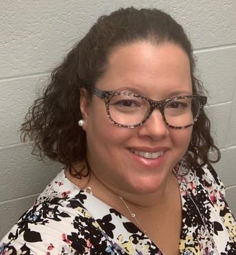 Susan Ellis-Special Education Supervisor, K-8