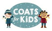 Coats for Kids - Salvation Army Oct. 26- 28th