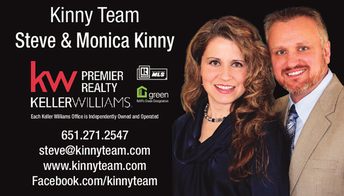 Kinny Team-Keller Williams Realty