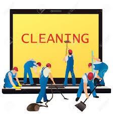 Sanitizing IT Equipment