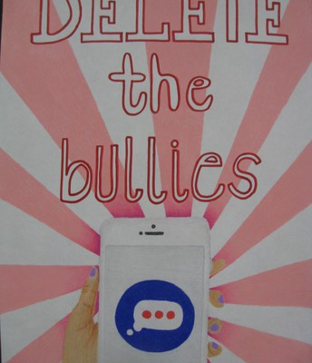 """Delete the Bullies"""
