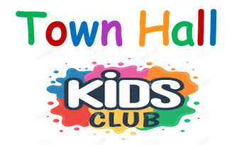 Town Hall Kids Club: Inclusion-Tuesday,                     March 9th