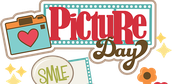 Fall Picture Day! Wednesday September 27th