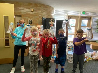 More Computer Science Week Winners from Each Grade Level
