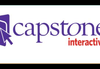 Capstone Interactive eBooks