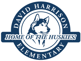 Harrison Husky PRIDE