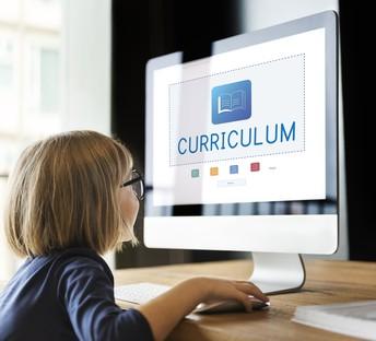 תכני לימוד ברשת