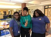 V is for Vanguard at College Park ES