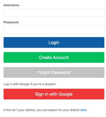 Illuminate Portal Access