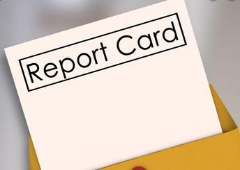 1st Progress Report grades are available in Synergy for parents to view!