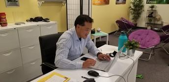 Mr. Lim - Peer Counseling