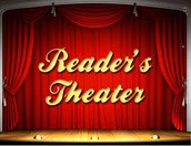 Readers' Theaters for The Month of Love