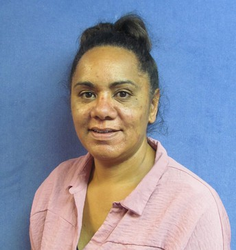Dawn Mendes - Whanau Leader