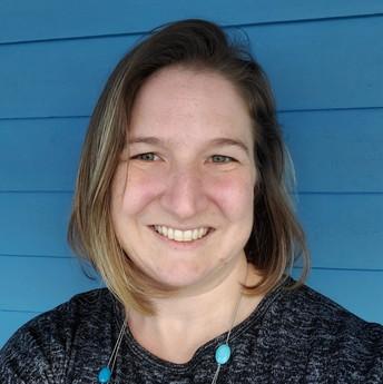 Chalise Ross, District ESOL Coordinator