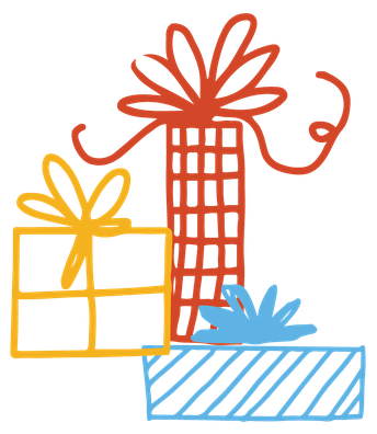 2nd Posting: Sherwood Gift Drive Update - Thank You!