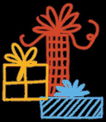 Sherwood Gift Drive Update - Thank You!