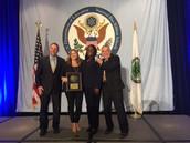 National Blue Ribbon School Awards Ceremony