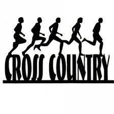 Cross Country News!
