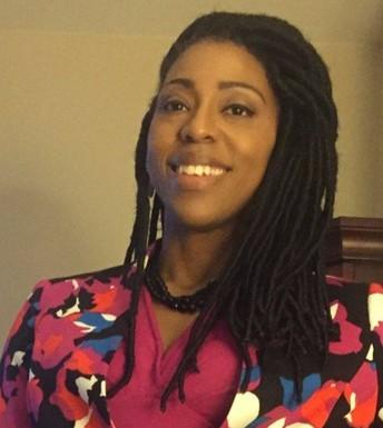 Tinisha Shaw- SEL Specialist
