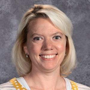RCS article about our own Mrs. Trail!