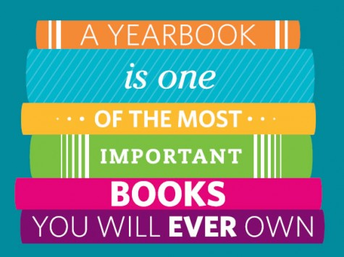 Don't Wait - Get Your Yearbook Today!