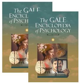 GALE Encyclopedia of Psychology