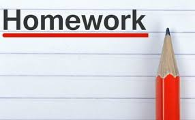 Homework Club has Started!