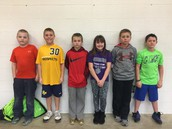 4th Graders
