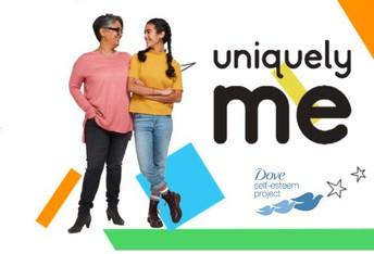 Download the 'Uniquely Me' Parent Guide