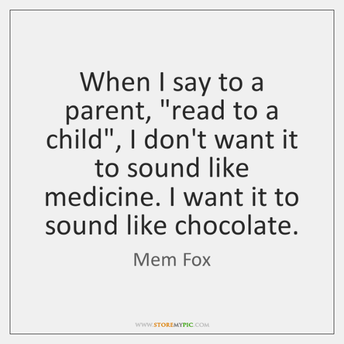 How to Read to Your Kid (from a Kid)