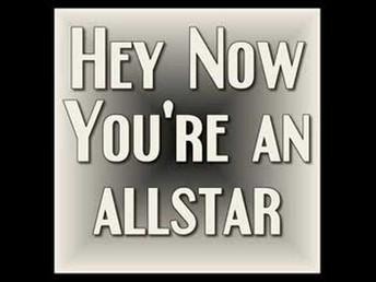 """""""Allstar"""" Cardinals"""