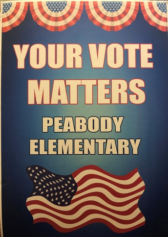Your Vote Matters!