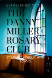 Rosary Club is Meeting Monday