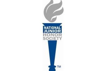 Congrats, NJHS Inductees!