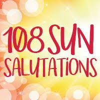 What's this 108 Sun Salutations all about?