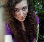 ARVA Salutatorian, Kelsey Grant