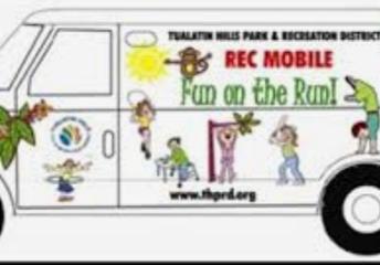 THPRD Rec Mobile