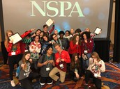Publications Racks Up Awards in Indy!