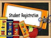 Registration Reminder!